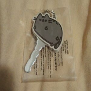 Accessories - Pusheen cat key cover